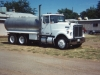 Potable Water Truck